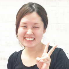 A.A様三島市の20代女性のお写真